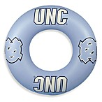 University of North Carolina Inflatable Inner Tube/Swim Ring