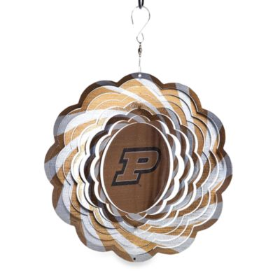 Purdue University Geo Spinner