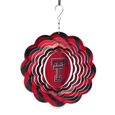 Texas Tech University Geo Spinner