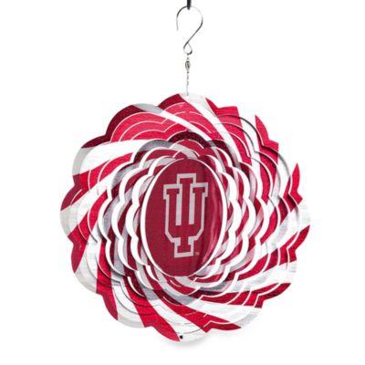 Indiana University Geo Spinner