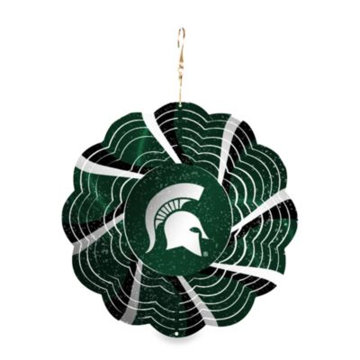 Michigan State University Geo Spinner