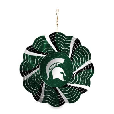 Michigan State University Geo Spinner
