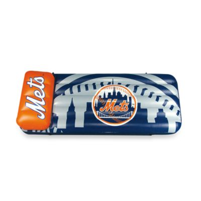 New York Mets Inflatable Pool Float/Mattress