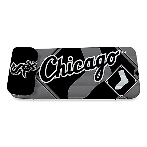 Chicago White Sox Inflatable Pool Float/Mattress