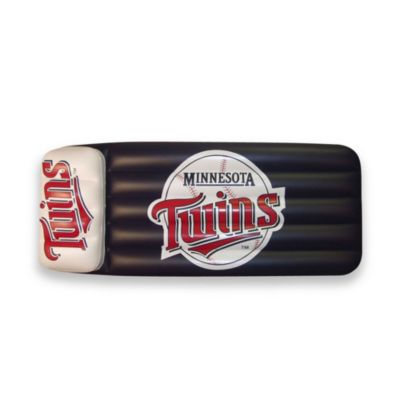 Minnesota Twins Inflatable Pool Float/Mattress