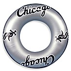 Chicago White Sox Inflatable Inner Tube/Swim Ring