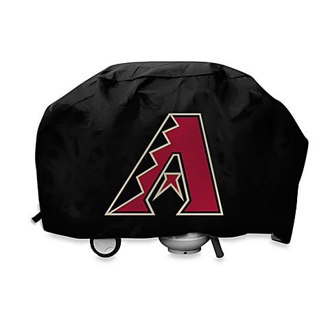MLB Arizona Diamondbacks Deluxe Barbecue Grill Cover