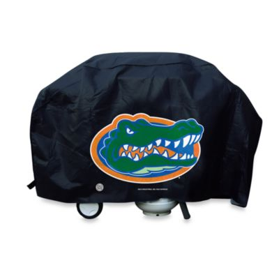 University of Florida Deluxe Grill Cover