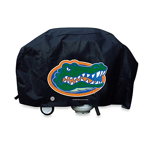 University of Florida Deluxe Barbecue Grill Cover