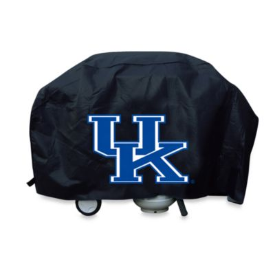 University of Kentucky Deluxe Barbecue Grill Cover