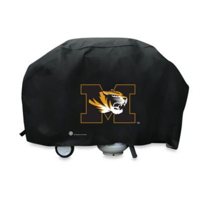University of Missouri Deluxe Grill Cover