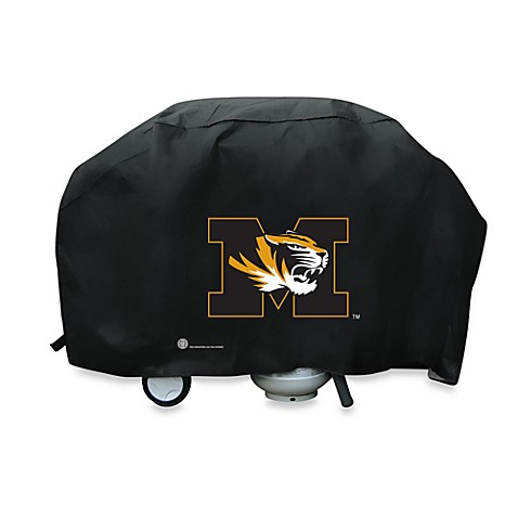 University of Missouri Deluxe Barbecue Grill Cover