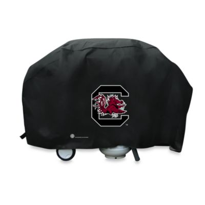 University of South Carolina Deluxe Grill Cover