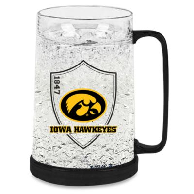 University of Iowa Freezer Mug