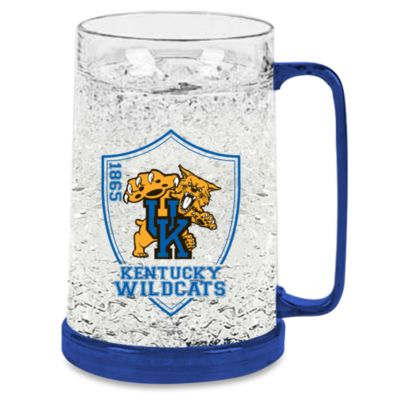 University of Kentucky Freezer Mug