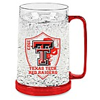 Texas Tech University Freezer Mug