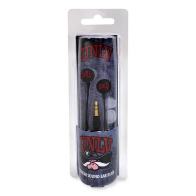 UNLV Ignition Earbuds