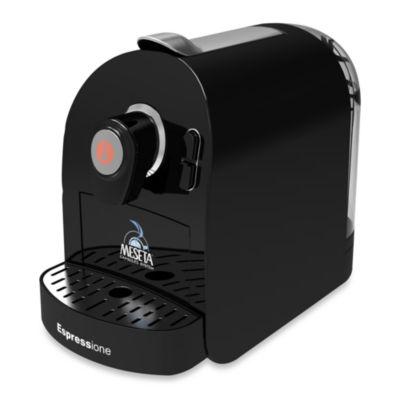 Espressione MeSeta® Concerto TRD0001 Espresso Machine with 50 BONUS MeSeta® Capsules