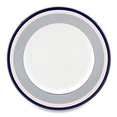 kate spade new york Mercer Drive 8-Inch Salad Plate