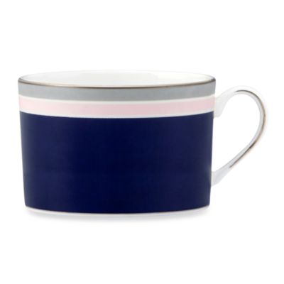 kate spade new york Mercer Drive 7-Ounce Tea Cup