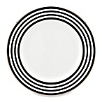 kate spade new york White Parker Place Salad Plate