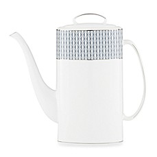 kate spade new york Mercer Drive 9.3-Inch Coffee Pot with Lid