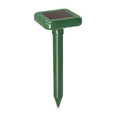 Nature Power Solar Pest Repeller