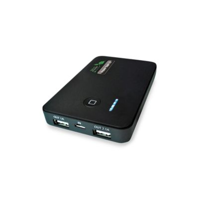 Nature Power Power Bank 5.0 Lithium Dual USB Charging Device