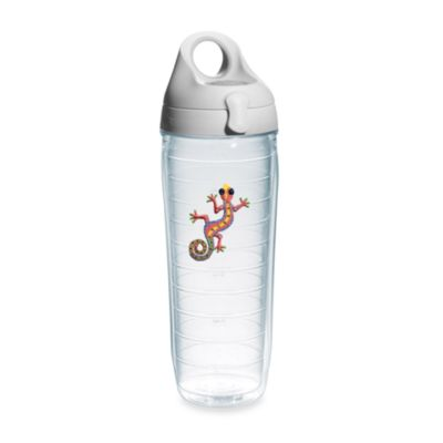 Tervis® Pink Gecko 24-Ounce Water Bottle