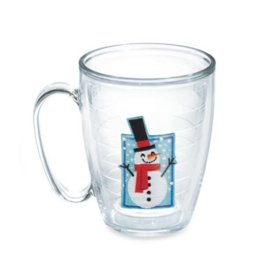 Insulated Plastic Mugs
