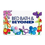 Balloon Flowers Gift Card $200.00