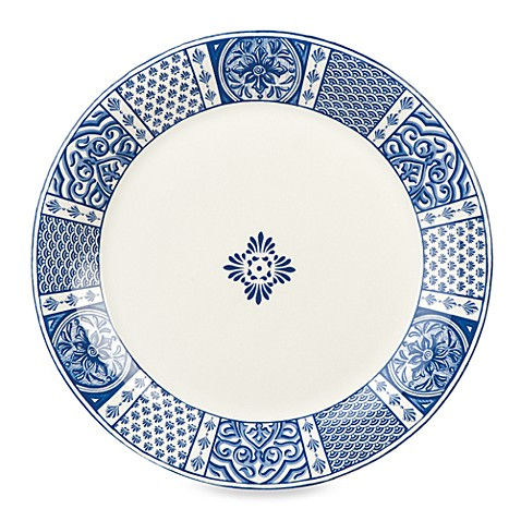 Fitz and Floyd® Courtyard Dinner Plate