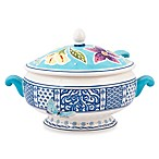 Fitz and Floyd® Courtyard Tureen with Ladle
