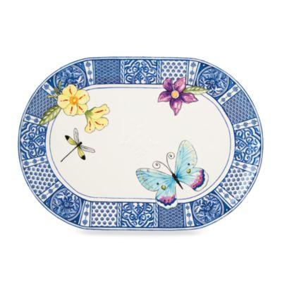 Fitz and Floyd® Courtyard Platter