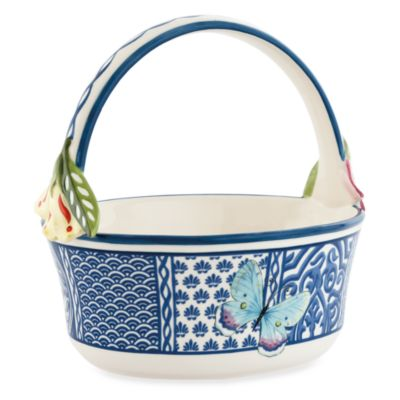Fitz and Floyd® Courtyard Basket