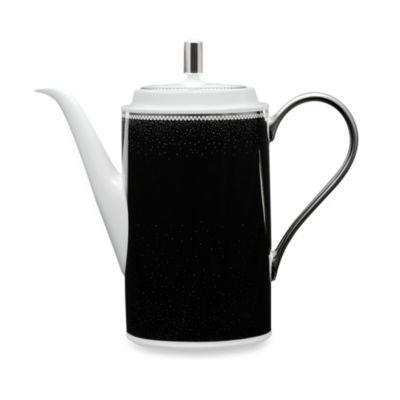 Noritake® Pearl Noir 52-Ounce Coffee Server