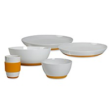 Neo Eco Butter Dinnerware Sets