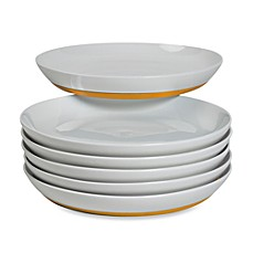 Tabletops Unlimited ™ Neo Eco Butter 10-Inch Dinner Plates (Set of 6)