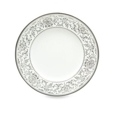 Noritake® Brocato 9-Inch Accent Plate