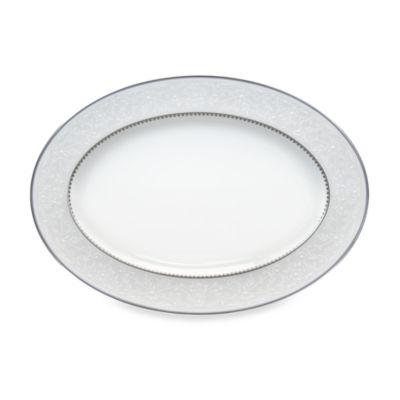 Noritake® Brocato 14-Inch Oval Platter