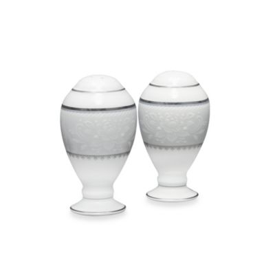 Noritake® Brocato 3 1/4-Inch Salt and Pepper Set