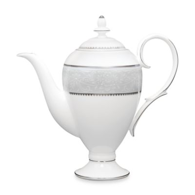 Noritake® Brocato 46-Ounce Coffee Server