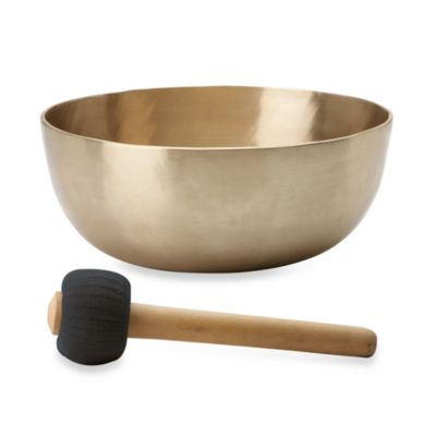 Donna Karan Lenox® Singing Bowl III