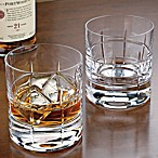 Wine Enthusiast 2-piece SoHo Bar Glasses