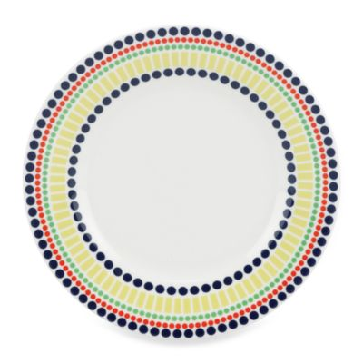 kate spade new york Hopscotch Drive Party Plate