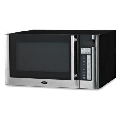 Oster® 1.1-Cubic Foot Digital Microwave Oven