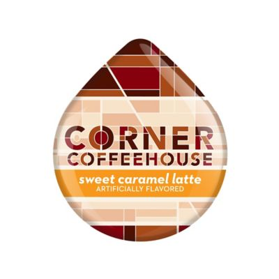 Corner Coffeehouse T DISCs