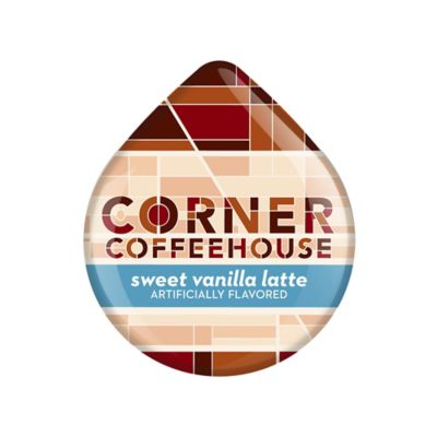 Corner Coffeehouse Small Appliances