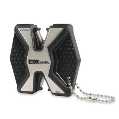 AccuSharp® Diamond Pro 2-Step Knife Sharpener