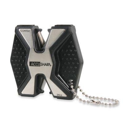 AccuSharp® Diamond Pro 2-Step Knife Sharpener